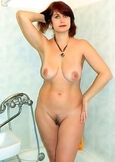 Real naked mature girls, wives and ex-wives